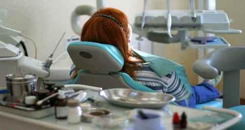 выбираем стоматолога