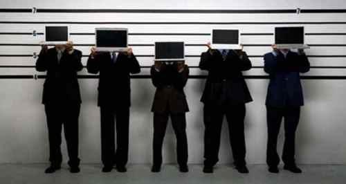 правила конфиденциальности в Интернете