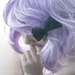 Этот ужасный цвет волос