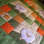 В пух и шерсть: выбираем теплое одеяло