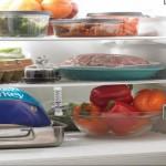 Запах в холодильнике: причины и способы устранения