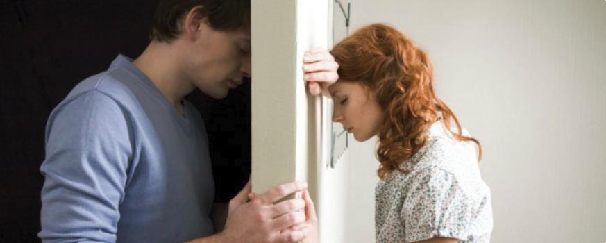 Психолог ушел муж как вернуть
